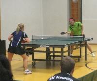Tischtennis Damen gegen Diespeck_9